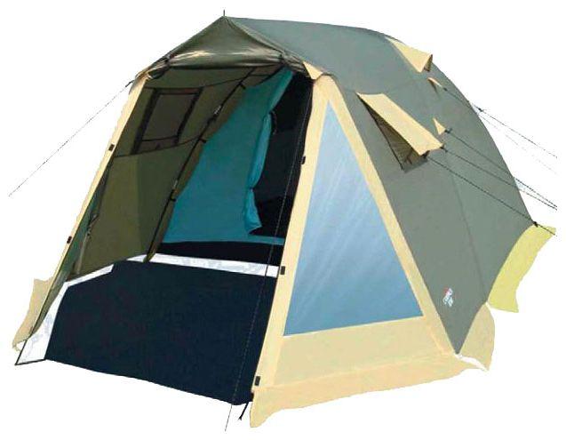Палатки 5-ти местные